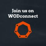 Löydät salimme WODconnectista